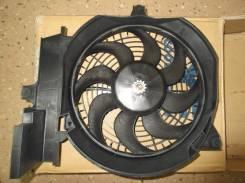 Радиатор кондиционера. Hyundai Santa Fe