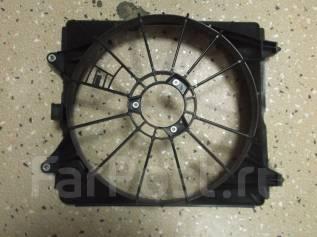 Диффузор. Honda CR-V, RE3, RE4, DBARE3, DBARE4 Двигатели: K24Z1, K24Z4, N22A2, R20A1, R20A2