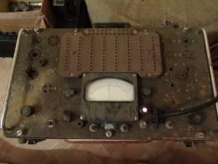 Продам прибор для проверки радиоламп ИЛ-14
