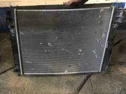 Радиатор охлаждения двигателя. Haval H2