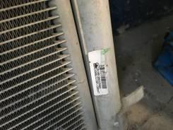 Радиатор кондиционера. Haval H2