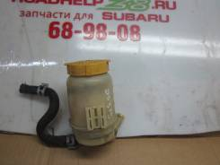 Бачок гидроусилителя руля. Subaru Forester, SG5