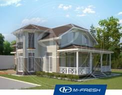 M-fresh B!g Lord-зеркальный. 200-300 кв. м., 2 этажа, 5 комнат, бетон
