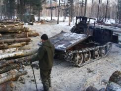 ОТЗ ТДТ-55А. ОТЗ 55 А в Хабаровске