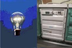 Услуги электриков. От замены лампочки до автоматики