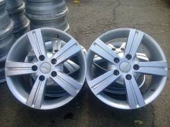 Manaray Sport Smart. 6.5x16, 5x114.30, ET35, ЦО 73,1 мм.