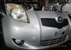 Ноускат. Toyota Vitz, NCP95 Двигатель 2NZFE