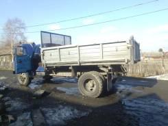 ГАЗ 53. Продам газ 53 самосвал, 4 200 куб. см., 4 000 кг.