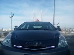 Обучение вождению. Инструктор по вожденю (Prius-Левый руль).
