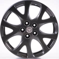 Mazda. 7.5x18, 5x114.30, ET60, ЦО 67,0мм.