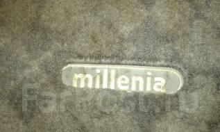 Коврик. Mazda Millenia