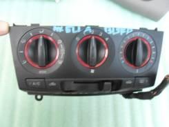 Блок управления климат-контролем. Mazda Axela, BL5FW, BL5FP Mazda Mazda3