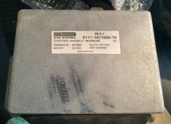 Коробка для блока efi. Лада: 2111, 2114, 2115, 21099, 2113, 2110, 2109
