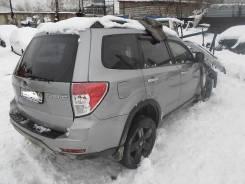 Subaru Forester. 2008г