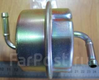 Фильтр топливный. Suzuki Esteem, AA34S, AA44S, AB34S, AB44S, AF34S, AH14S, AH64S, AJ14S, AJ64S, AK34S Suzuki Cultus, AA34S, AA44S, AB34S, AB44S, AF34S...