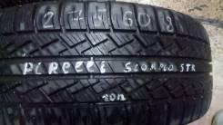 Pirelli Scorpion STR. Всесезонные, 2012 год, износ: 5%, 1 шт