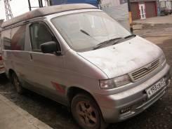 Mazda Bongo Friendee. WL