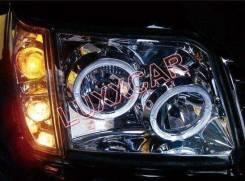 Ангельские глазки. Toyota Land Cruiser Prado, RZJ95W, KZJ90W, RZJ90W, KZJ95W, VZJ95W, VZJ90W, KDJ95W, KDJ90W