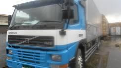 Volvo FH 12. Продается грузовик 2002 год во Владивостоке, 12 000 куб. см., 1 000 кг.