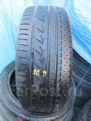 Bridgestone Playz RV. Летние, 2011 год, износ: 10%, 2 шт