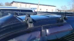 Багажник на крышу. Toyota Corolla Spacio, AE111