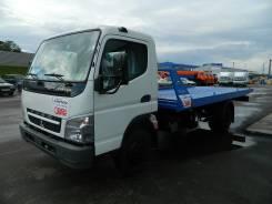 Mitsubishi Fuso. Fuso Canter от официального представителя в Красноярске, 4 899 куб. см., 4 500 кг. Под заказ