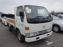 Toyota Dyna. Продам грузовик Toyotoa Dyna, 2 800куб. см., 1 500кг., 4x2. Под заказ