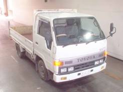 Toyota ToyoAce. LY50, 2L