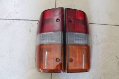 Стоп-сигнал. Nissan Safari