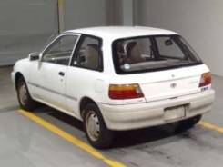 Toyota Starlet. NP80, 1NT