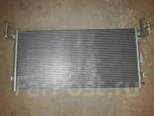 Радиатор кондиционера. Hyundai Sonata
