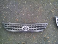Решетка радиатора. Toyota Corolla Spacio, AE111 Toyota Spacio, AE111 Двигатель 4AFE