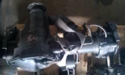 Редуктор. Mitsubishi Pajero iO, H76W Двигатель 4G93