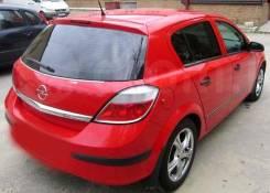 Opel Astra. L48, Z16XEP
