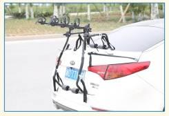 Крепления для велосипедов. Под заказ