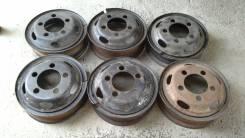 Mazda. 4.5x16, x197.00х5, ET115, ЦО 146,0мм.