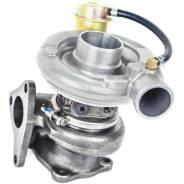 Турбина. Subaru Forester, SF5, SG5, SG9 Subaru Impreza, GC1, GC2, GC4, GC6, GC8, GD, GD2, GD3, GD4, GD9, GDA, GDB, GDC, GDD Двигатель EJ20G. Под заказ