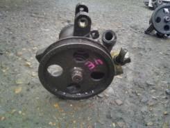 Гидроусилитель руля. Toyota Corolla II Двигатель 4EFE