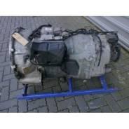 Коробка переключения передач. Volvo FM