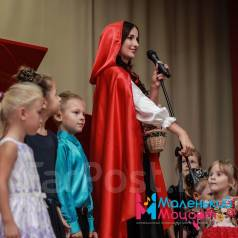 Уроки Вокала для Детей от 3х лет и Взрослых.