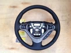Руль. Honda Accord, CU2, CU1