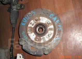 Ступица. Mazda: Eunos 500, Millenia, Eunos 800, MX-6, Efini MS-8, Familia, Cronos, Autozam Clef, MPV, Luce, Capella