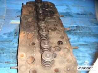 Головка блока цилиндров. Nissan Condor
