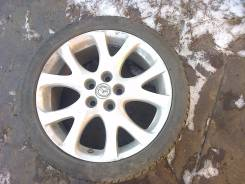 Диски колесные. Mazda Mazda6, GH