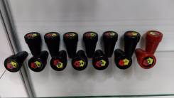 Ручки на рычаги управления КМУ Tadano Unic. Kato Tadano Sakai Unic