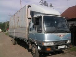 Hino Ranger. Продаётся грузовик , 7 412 куб. см., 5 000 кг.