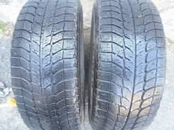 Michelin Latitude X-Ice. Всесезонные, износ: 30%, 4 шт