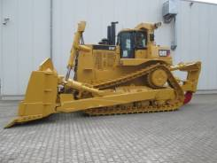 Caterpillar D10T. бульдозер., 1 000 куб. см., 66 000,00кг. Под заказ