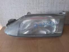 Фара. Toyota Corolla Levin, AE111
