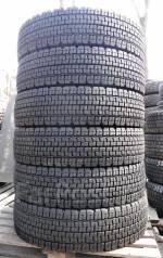 Bridgestone W990. Зимние, без шипов, 2012 год, износ: 5%, 1 шт